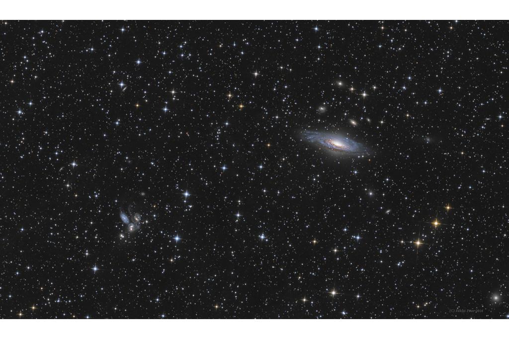 کهکشان هایاسب بالدار