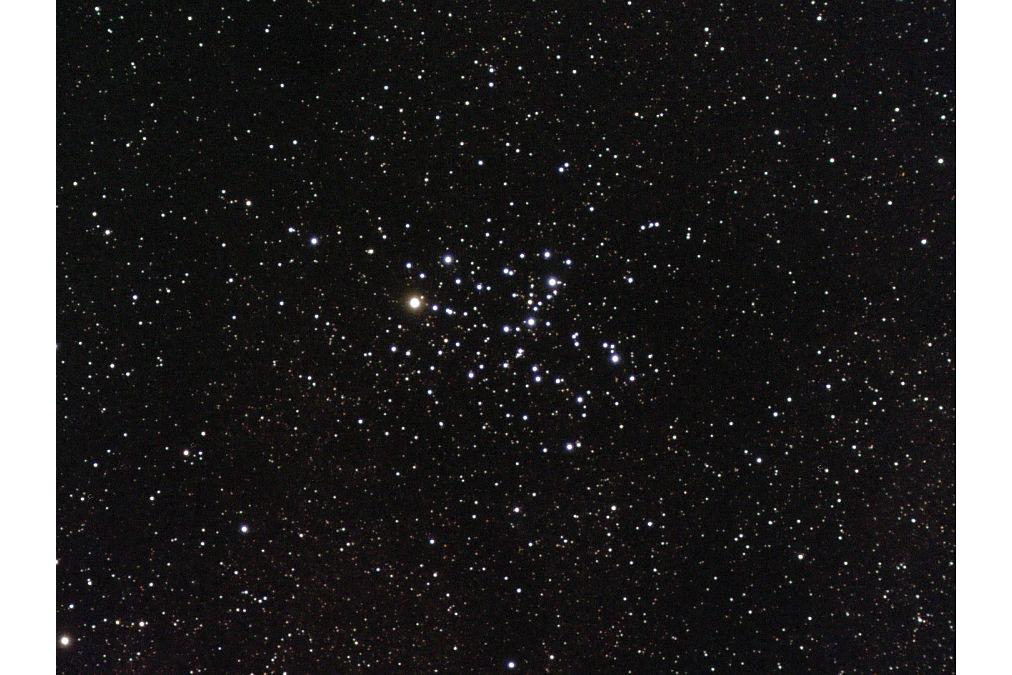 خوشه ستاره ای M6 یا پروانه