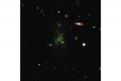 کشف کشمکش پنهان فتون ها در کهکشان های دور