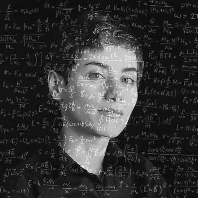 به یاد ملکه ریاضیات