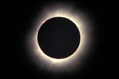 خورشید گرفتگی کلی ۱۹۷۹