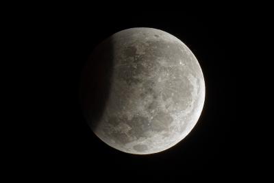 ماه گرفتگی آگوست
