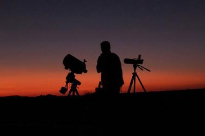 بررسی رویدادهای رصدی ۱۵ شهریور تا ۱۵ مهر