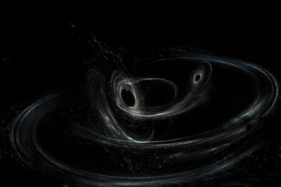 احتمال وجود صد میلیون سیاه چاله تنها در کهکشان ما