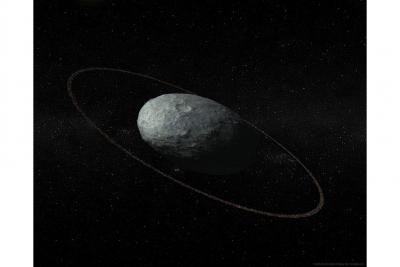 سیاره کوتوله ای از منظومه شمسی خارجیHaumea
