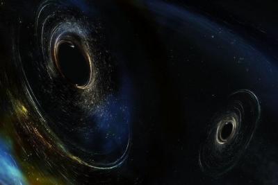 امواج گرانشی و LIGO