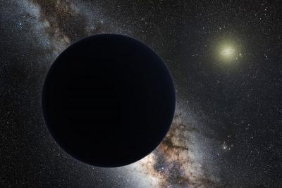 تحقیقات جدید نشان میدهد که احتمالا سیاره ۹ درون منظومه شمسی شکل گرفته است