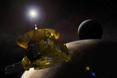 افقهای نو (New Horizons): ملاقات با یکی از اجرام کمربند کوییپر در آغاز سال جدید میلادی