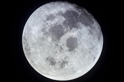 تاریخچه و شکلگیری ماه