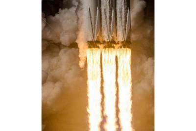 یک رویا، ماشینی که به فضا رفت، موشکی که به زمین بازگشت!