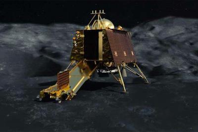 سقوط احتمالی ماه نشین هندوستان بر روی کره ماه!