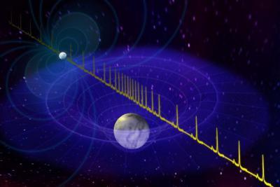 کشف سنگین ترین ستاره نوترونی جهان هستی!
