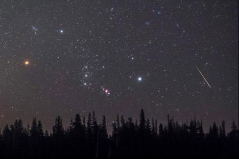 کاهش شدید درخشندگی ستاره ابط الجوزا در صورت فلکی جبار
