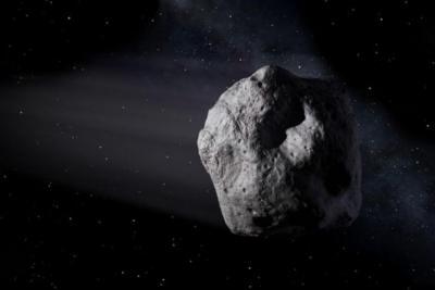 پاسخ به یک شایعه: هیچ سیارکی با زمین برخورد نخواهد کرد