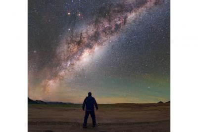 احتمال وجود ۳۶ تمدن هوشمند در کهکشانراهشیری