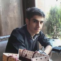 محمدرضا محمدخانی