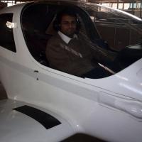 دکتر محمد حسین دالوند
