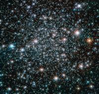 خانه ستاره های سنگین فلزی