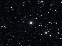 متخصصین فیزیک نجومی اطلاعات تازه ای از یکی از ستارگان اولیه منتشر کردند