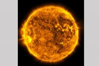 چرخش رصدخانه دینامیکی خورشید ناسا