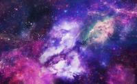 ابعاد کیهان و عظمت هستی را ببینید
