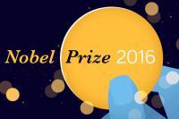 نوبل فیزیک ۲۰۱۶ برای توپولوژی مواد