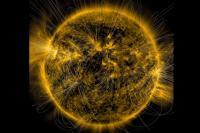 میدان مغناطیسی خورشید
