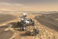 ماموریت آینده: کاوشگر مریخ ۲۰۲۰