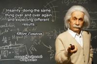 نقل قول دانشمندان: آلبرت انیشتین ۶