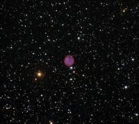 سحابی سیاره ای NGC 7048