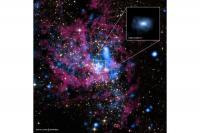 برای نخستین تصویر از سیاهچاله آماده باشید