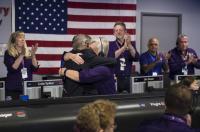 ماموریت تاریخی فضاپیمای کاسینی به پایان رسید