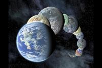 کرونوس (Kronos)، ستارهی سیارهخوار