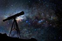 کاوش عمیق ترِ آسمان (مروری بر رصد اجرام غیرستاره ای)