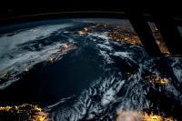 زمین از فضا