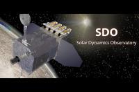 ۹ سال فعالیت رصدخانه دینامیکی خورشید SDO و ۹ تصویر خاص از خورشید