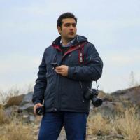 حامد قادری