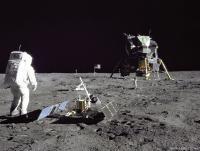 ماهلرزهها، عجیب و متداول در قمر زمین