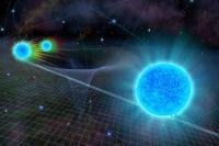 درخشش ناگهانی ابر سیاهچاله مرکز کهکشان راه شیری