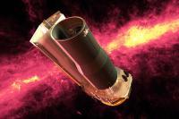 هنگامی که تلسکوپ فضایی اسپیتزر بمیرد، چه چیزی جای آن را خواهد گرفت؟