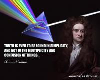 جملات دانشمندان: آیزاک نیوتون